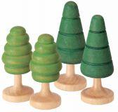 Stromy 4ks