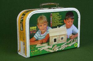 Stavebnice Walachia  Vario Small Suitcase 91 ks