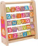 Small Foot Dřevěná abeceda učíme se anglicky
