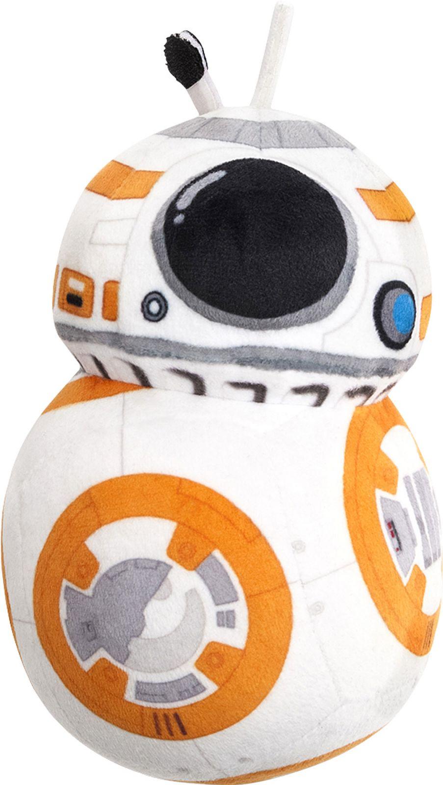 Dřevěné hračky Small Foot Star Wars plyšový BB-8 Small foot by Legler