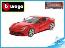 Auto Bburago Race & Play Ferrari F12 Berlinetta  1:24