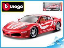 Bburago Auto Race & Play Ferrari F430 Fiorano 1:24
