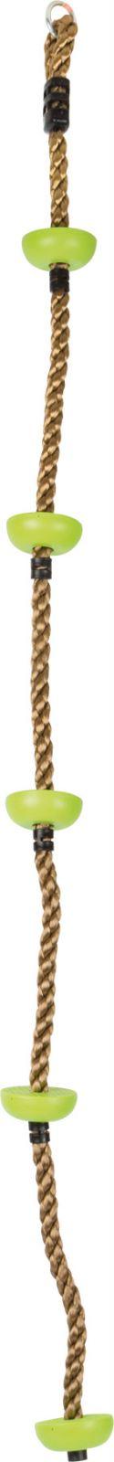 Dřevěné hračky Small Foot Dětské lezecké lano Sky Small foot by Legler