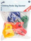 Dřevěné hračky Small Foot Dětské lezecké úchyty Sky Small foot by Legler