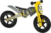 Small Foot Dřevěné odrážedlo Motocross