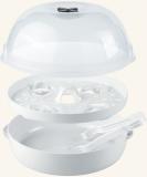 NUK Sterilizátor do mikrovlnky Plus