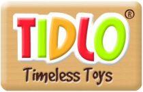 Katalog hraček Tidlo 2018