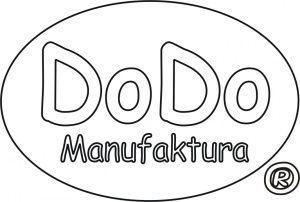 Logo DoDo Manufaktura