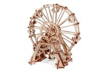 Wood Trick 3D mechanické puzzle - Vyhlídkové kolo