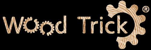 Dřevěné stavebnice Wood Trick