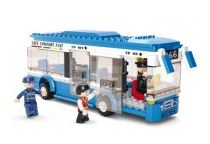 Sluban Town M38-B0330 Malý autobus