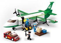 Sluban Letiště M38-B0371 Nákladní letadlo