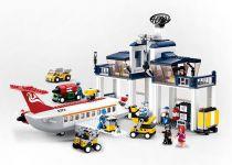Sluban Letiště M38-B0373 Základna letecké údržby