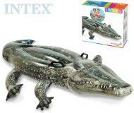 INTEX Nafukovací  krokodýl 57551
