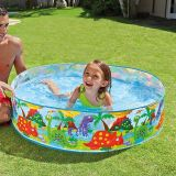 INTEX Samonosný bazén 58474