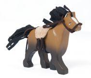Le Toy Van postavička - Koníček hnědý