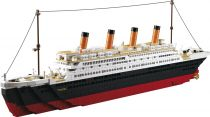 Sluban Titanic M38-B0577 Titanic velký