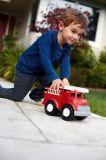 Dřevěné hračky Green Toys Hasičské auto