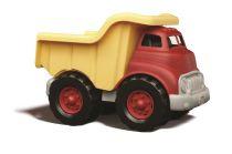Dřevěné hračky Green Toys Nákladní auto sklápěcí