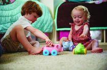 Dřevěné hračky Green Toys - Prasátko do ruky