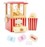 Dřevěné hračky Le Toy Van Popcornovač