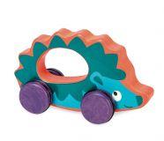 Le Toy Van Petilou - Ježeček na kolečkách
