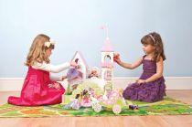 Dřevěné hračky Le Toy Van Pohádkový palác