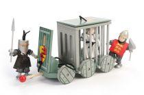 Le Toy Van Vězeňská klec