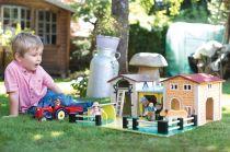 Dřevěné hračky Le Toy Van Velká farma