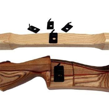 Dřevěné hračky Základka plastová pravá Lazecký