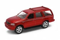 Welly - Chevrolet Avalante (2002) model 1:60