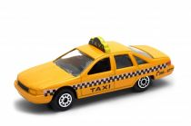 Welly - Chevrolet Caprice (1991) TAXI model 1:60