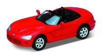 Welly - Dodge Viper SRT-10 model 1:60