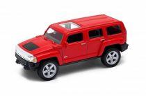 Welly - Hummer H3 model 1:60