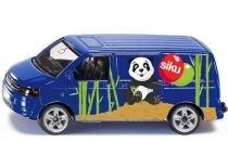Siku Kovový model auta VW Transporter