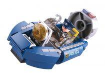 Sluban Policie 4into1 M38-B0638A Vznášedlo