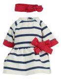 Petitcollin Obleček Rosalie (pro panenku 28 cm)