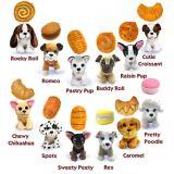 Sweet Pups Plyšové vonící štěňátko 1ks Raisin Pup