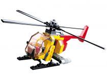 Sluban Letiště M38-B0667A Helikoptéra