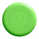 Green Toys Létající talíř EcoSaucer zelený