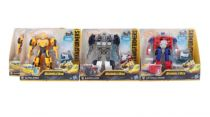 Transformers Bumblebee 1ks Optimus Prime
