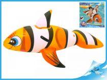 Bestway Nafukovací ryba klaun s úchyty