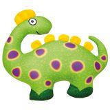 Bino Dinosaurus zelený