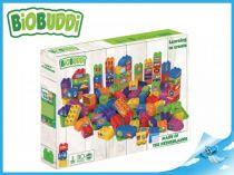 BiOBUDDi Stavebnice Learning To Create Young Ones 97ks