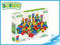 BiOBUDDi Stavebnice Learning To Create Young Ones 58ks