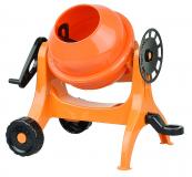 Lena Míchačka malá oranžová