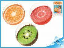 Nafukovací míč ovoce 46cm pomeranč