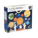 Petitcollage Podlahové puzzle Vesmír