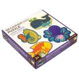 Petitcollage První puzzle mláďátka oceánu