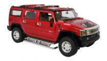 Auto na dálkové ovládání  - Hummer H2 Skala 1:14